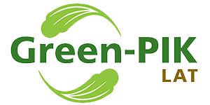 SIA GREEN-PIK LAT