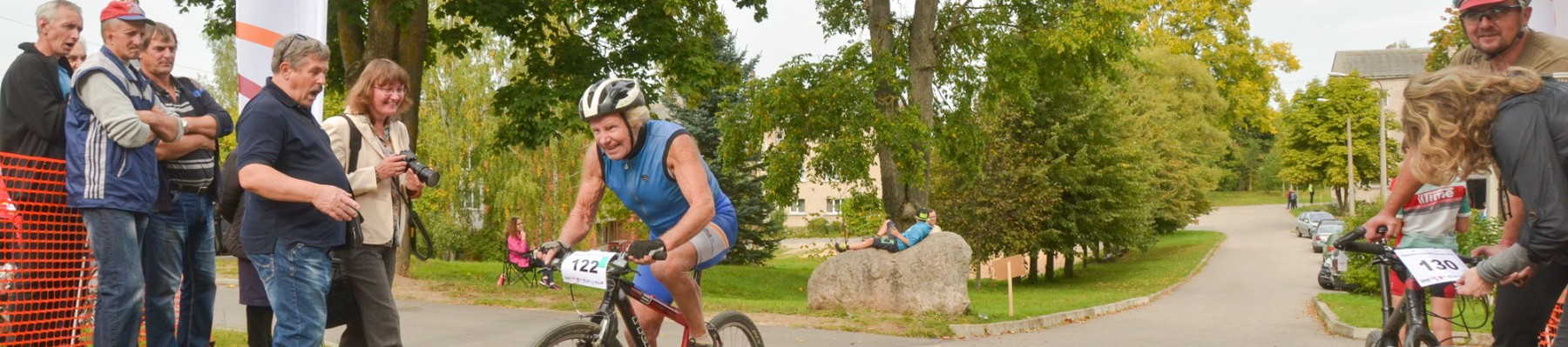 Daugavpils novada MTB maratons 2018